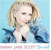 So Viel [Import] , Sarah Jane Scott