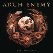 Will To Power , Arch Enemy
