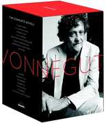 Kurt Vonnegut: The Complete Novels: The Library of America Collection