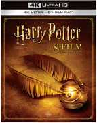 Harry Potter Collection , Maggie Smith
