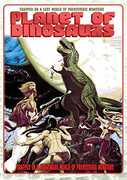 Planet of Dinosaurs , Mary Appleseth