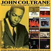 Classic Collaborations 1957-1963 , John Coltrane