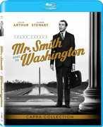 Mr. Smith Goes To Washington , James Stewart
