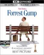 Forrest Gump , Howard Gersh