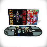 "30th Anniversary of ""Appetite For Destruction"" , Guns N Roses"