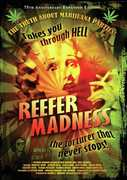 Reefer Madness (75th Anniversary Expanded Edition) , Dorothy Short