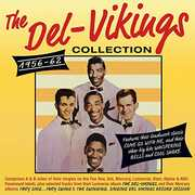 Collection 1956-62 , Del-Vikings