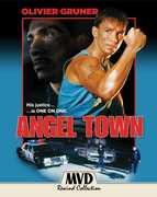 Angel Town , Olivier Gruner