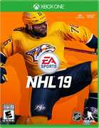 NHL 19  for Xbox One