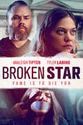 Broken Star , Analeigh Tipton