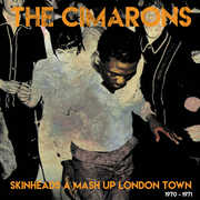 Skinheads A Mash Up London Town 1970-1971 , Cimarons