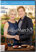 Wedding March 3: Here Comes the Bride , Jack Wagner