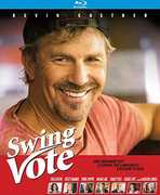 Swing Vote , Kevin Costner