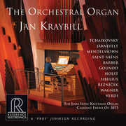 Orchestral Organ , Various Artists