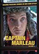 Captain Marleau: Volume 2 , Julie Depardieu