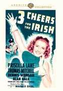 Three Cheers for the Irish , Priscilla Lane