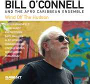 Wind Off The Hudson , Bill O'Connell