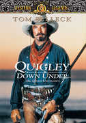 Quigley Down Under , Tom Selleck