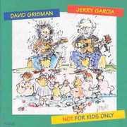 Not for Kids Only , Jerry Garcia
