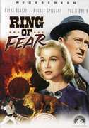 Ring of Fear , Jack Stang