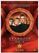 Stargate SG-1: Season 04 , Carmen Argenziano