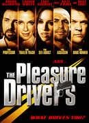 The Pleasure Drivers , Billy Zane