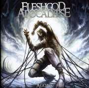Agony , Fleshgod Apocalypse