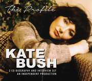 Profile , Kate Bush