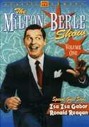 The Milton Berle Show: Volume 1 , Milton Berle