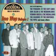 Dootone Doo Wop 1 /  Various [Import]