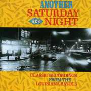 Another Saturday Night: Louisiana Bayous /  Various [Import]