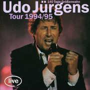 Udo Jurgens Tour 1994: 95 140 Tage Gross [Import]