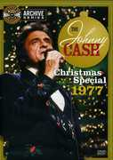 The Johnny Cash Christmas Special 1977 , Roy Orbison