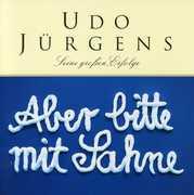 Aber Bitte Mit Sahne [Import] , Udo J rgens