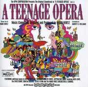 Mark Wirtz Presents The Teenage Opera [Import] , Various Artists
