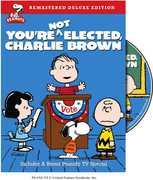 You're Not Elected, Charlie Brown , Hilary Momberger