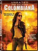 Colombiana , Jordi Moll