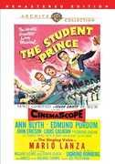 The Student Prince , Ann Blyth