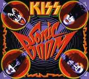 Sonic Boom [Import] , Kiss