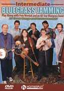 Intermediate Bluegrass Jam Session , Nick Forster