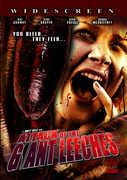 Attack of the Giant Leeches , Shawna McSheffery