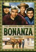 Bonanza: The Official First Season Volume 2 , David Ladd