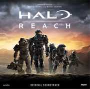 Halo Reach (Original Game Soundtrack)