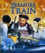 Treasure Train , Ky Huot Uk