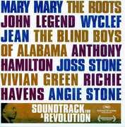 Soundtrack for a Revolution (Original Soundtrack) , Various Artists