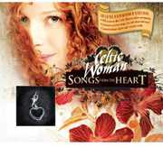 Songs From The Heart [Deluxe Edition] [Charm] [Calender] , Celtic Woman