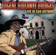 Live In San Antonio