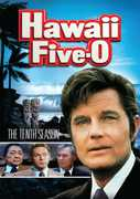 Hawaii Five-O: The Tenth Season , George Grizzard