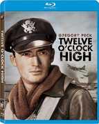 Twelve O'Clock High , Gregory Peck