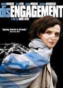 Disengagement , Hiam Abbass